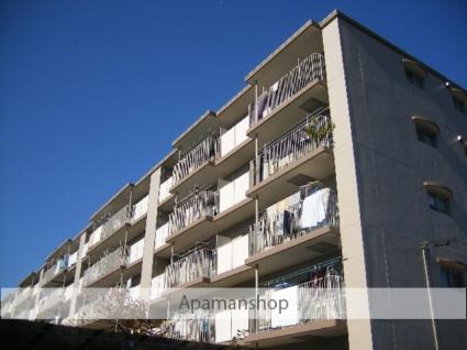 千葉県松戸市、松戸駅徒歩23分の築37年 5階建の賃貸マンション