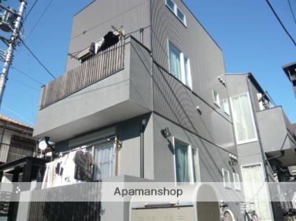 千葉県市川市、本八幡駅徒歩18分の築7年 2階建の賃貸アパート