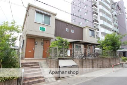 千葉県市川市、原木中山駅徒歩8分の築7年 2階建の賃貸アパート