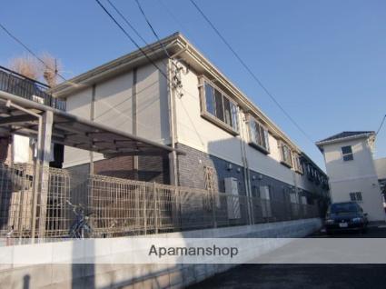 千葉県市川市、南行徳駅徒歩37分の築8年 2階建の賃貸アパート