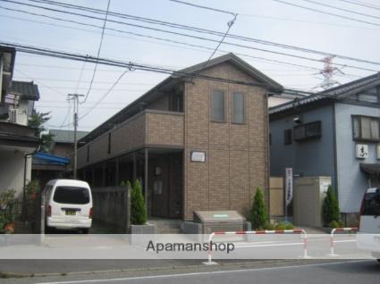 千葉県市川市、浦安駅徒歩26分の築8年 2階建の賃貸アパート