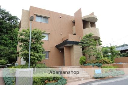 千葉県市川市、市川駅徒歩22分の築12年 3階建の賃貸マンション