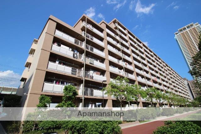 千葉県市川市、市川駅徒歩5分の築37年 10階建の賃貸マンション