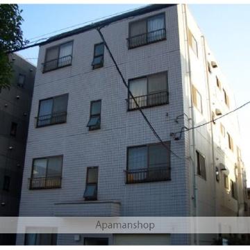 千葉県船橋市、船橋駅徒歩5分の築29年 4階建の賃貸マンション