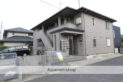 千葉県市川市、本八幡駅徒歩13分の築13年 2階建の賃貸マンション
