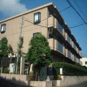 千葉県市川市、市川大野駅徒歩5分の築23年 3階建の賃貸マンション