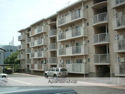 千葉県市川市、西船橋駅徒歩5分の築31年 4階建の賃貸マンション