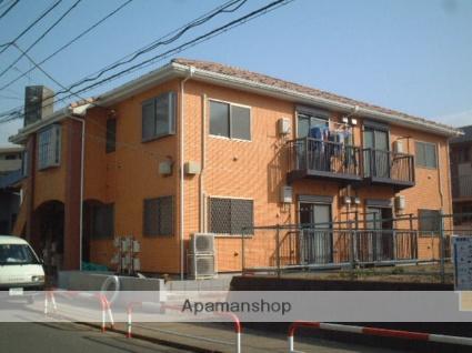千葉県市川市、原木中山駅徒歩6分の築12年 2階建の賃貸アパート