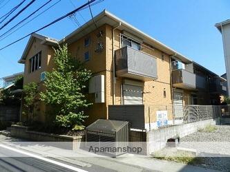 千葉県市川市、本八幡駅徒歩14分の築10年 2階建の賃貸アパート