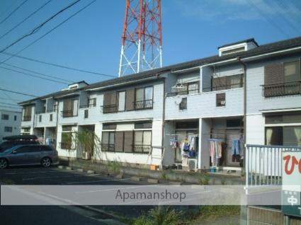 千葉県市川市、行徳駅徒歩15分の築25年 2階建の賃貸アパート