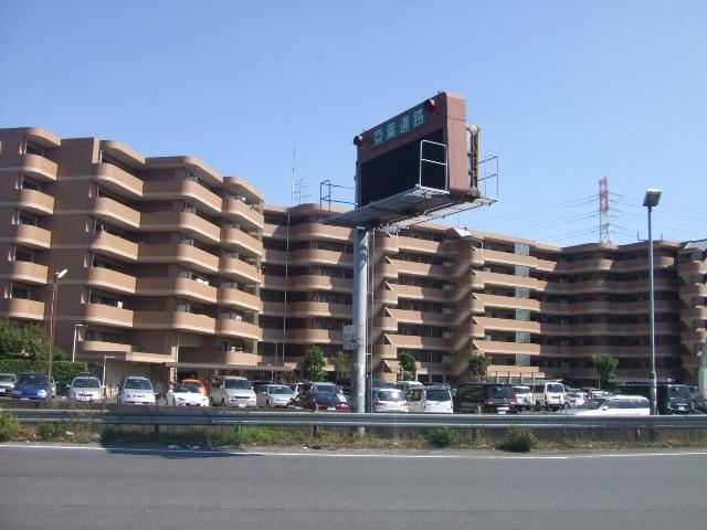 千葉県市川市、西船橋駅徒歩10分の築24年 7階建の賃貸マンション