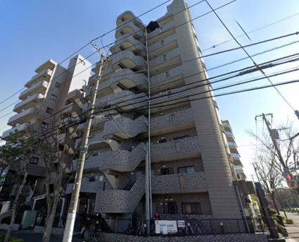 東京都江戸川区南葛西6丁目[2LDK/57.77m2]の外観1