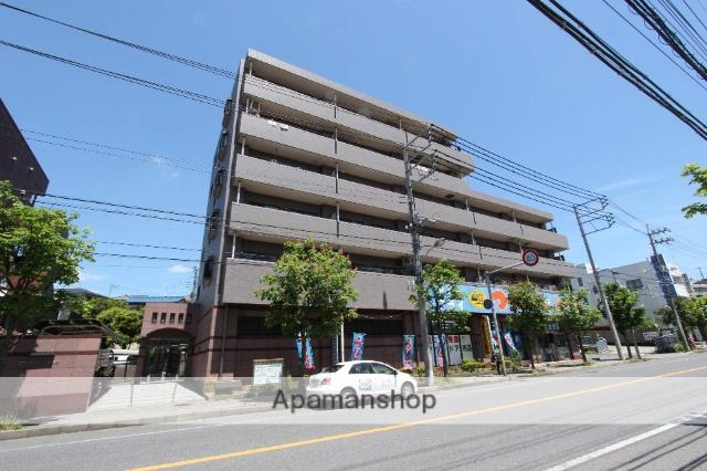 千葉県船橋市、東船橋駅徒歩8分の築18年 6階建の賃貸マンション