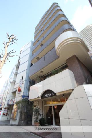 千葉県船橋市、船橋駅徒歩4分の築11年 8階建の賃貸マンション