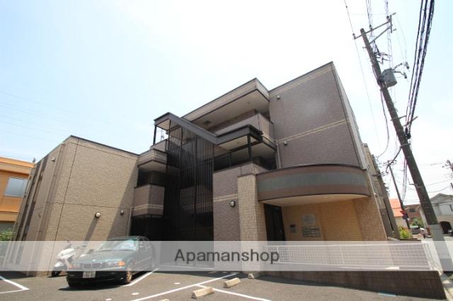 千葉県船橋市、東船橋駅徒歩2分の築10年 3階建の賃貸マンション