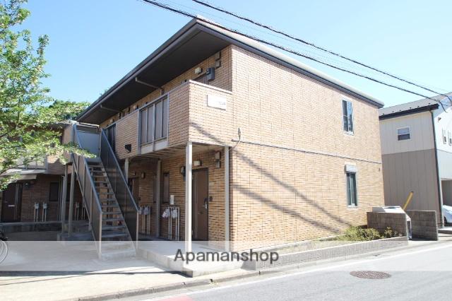 千葉県船橋市、東船橋駅徒歩8分の築10年 2階建の賃貸アパート