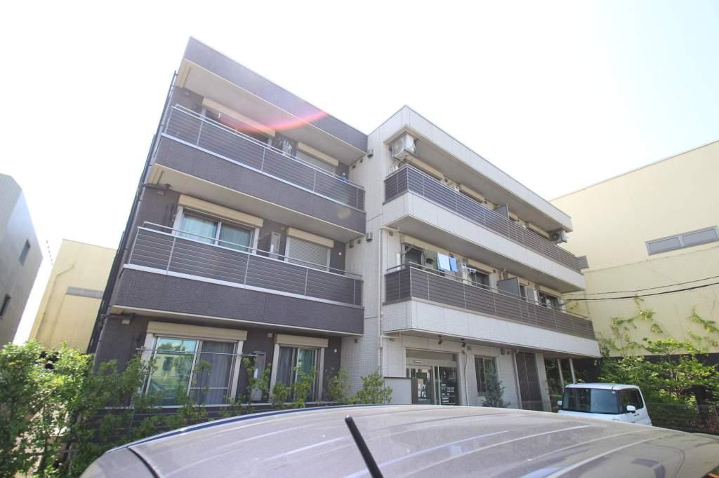 千葉県船橋市、飯山満駅徒歩2分の築5年 3階建の賃貸マンション
