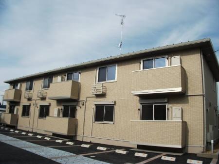 千葉県鎌ケ谷市、鎌ヶ谷駅徒歩11分の築5年 2階建の賃貸アパート