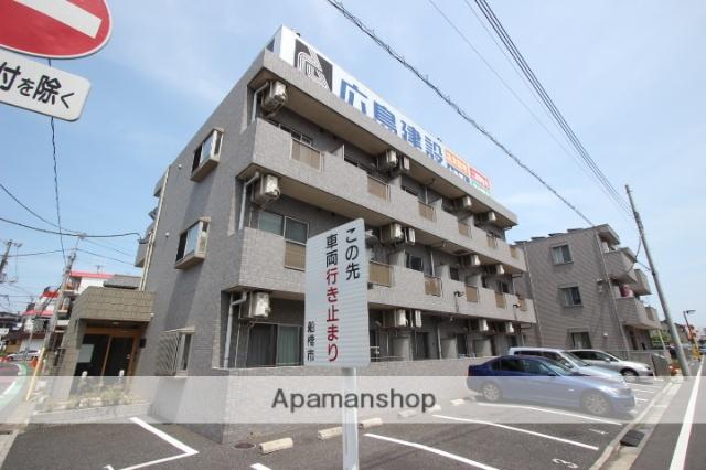 千葉県船橋市、京成船橋駅徒歩17分の築11年 3階建の賃貸マンション