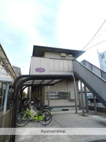 千葉県船橋市、船橋駅徒歩10分の築12年 2階建の賃貸アパート