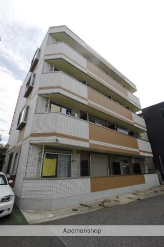 千葉県船橋市、東船橋駅徒歩13分の築8年 4階建の賃貸マンション