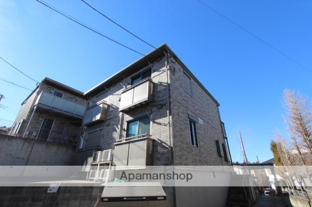 千葉県船橋市、東船橋駅徒歩8分の築8年 2階建の賃貸アパート