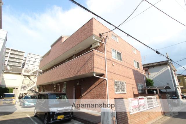 千葉県船橋市、塚田駅徒歩7分の築10年 2階建の賃貸アパート