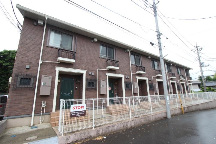 千葉県船橋市、船橋法典駅徒歩20分の築11年 2階建の賃貸アパート