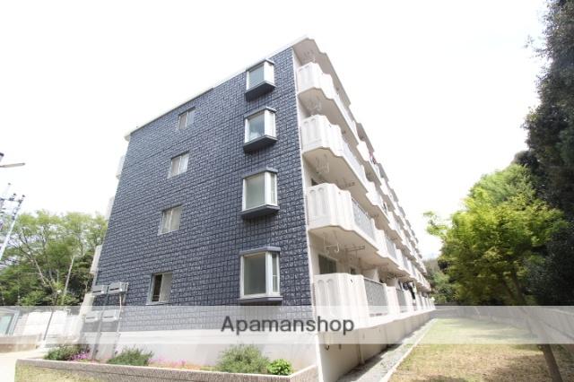 千葉県船橋市、東船橋駅徒歩15分の築29年 4階建の賃貸マンション