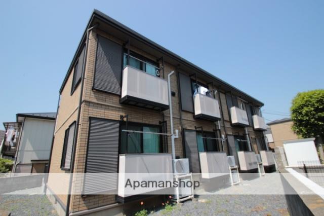千葉県船橋市、塚田駅徒歩10分の築12年 2階建の賃貸アパート