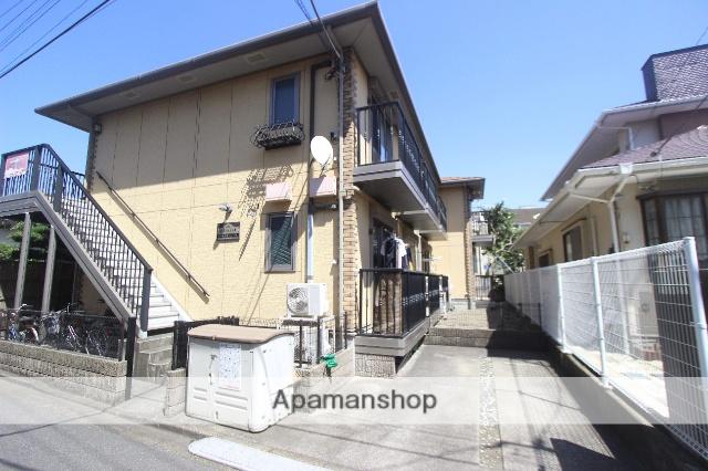 千葉県船橋市、船橋駅徒歩10分の築11年 2階建の賃貸アパート