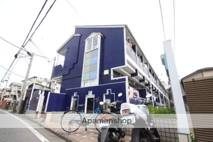 千葉県船橋市、東船橋駅徒歩8分の築30年 2階建の賃貸アパート