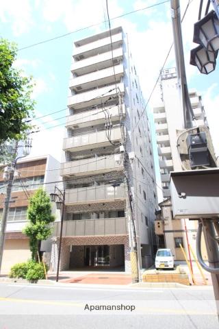 千葉県船橋市、船橋駅徒歩11分の築5年 10階建の賃貸マンション
