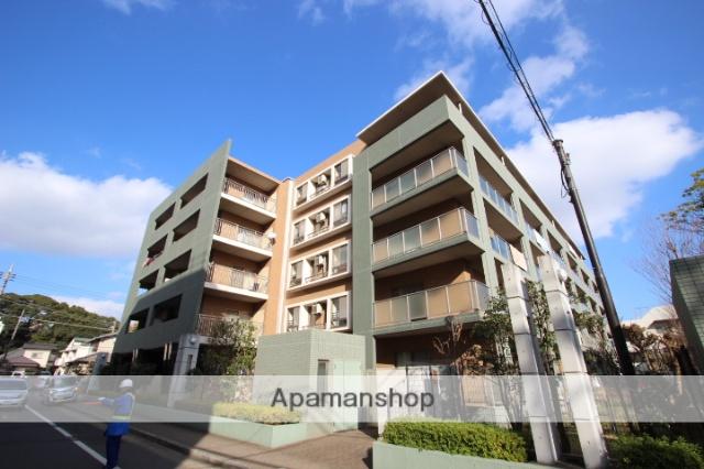 千葉県船橋市、船橋駅徒歩11分の築15年 5階建の賃貸マンション
