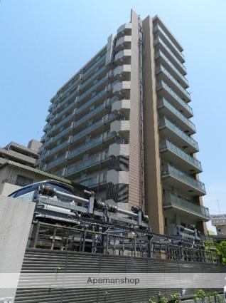 千葉県船橋市、船橋駅徒歩15分の築8年 12階建の賃貸マンション