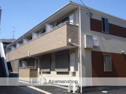 千葉県船橋市、下総中山駅徒歩5分の築7年 2階建の賃貸アパート