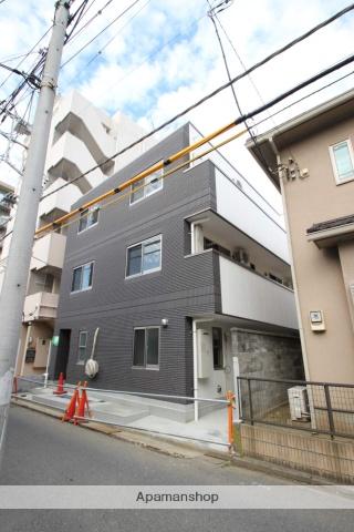 千葉県船橋市、船橋駅徒歩12分の新築 3階建の賃貸マンション