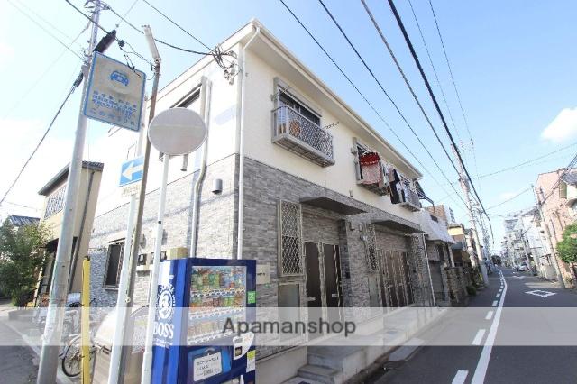 千葉県船橋市、船橋駅徒歩12分の新築 2階建の賃貸アパート