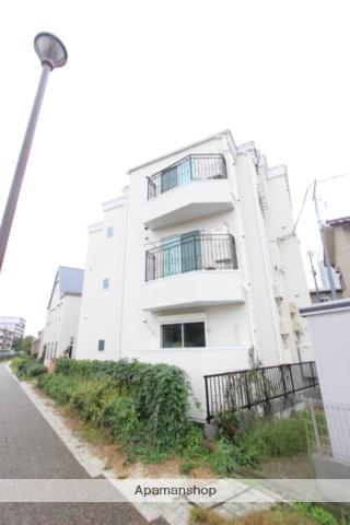 千葉県船橋市、船橋駅徒歩6分の新築 3階建の賃貸アパート