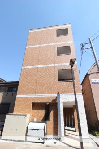 千葉県船橋市、船橋駅徒歩12分の新築 4階建の賃貸マンション