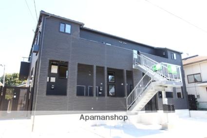 千葉県船橋市、東船橋駅徒歩4分の新築 2階建の賃貸アパート