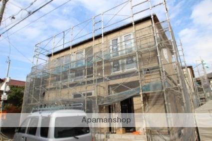 千葉県鎌ケ谷市、二和向台駅徒歩18分の築3年 2階建の賃貸テラスハウス