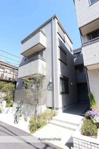 千葉県船橋市、船橋駅徒歩11分の築6年 3階建の賃貸マンション
