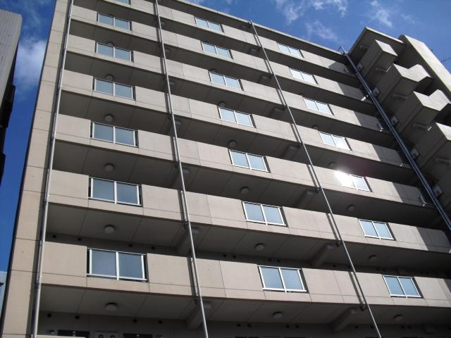 千葉県船橋市、西船橋駅徒歩4分の築15年 10階建の賃貸マンション
