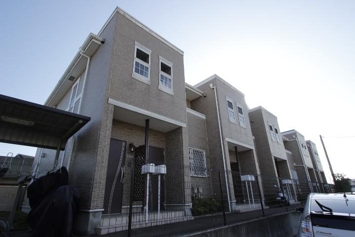 千葉県船橋市、東船橋駅徒歩27分の築10年 2階建の賃貸アパート
