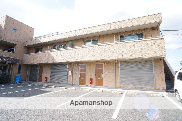 千葉県船橋市、習志野駅徒歩25分の築8年 2階建の賃貸マンション