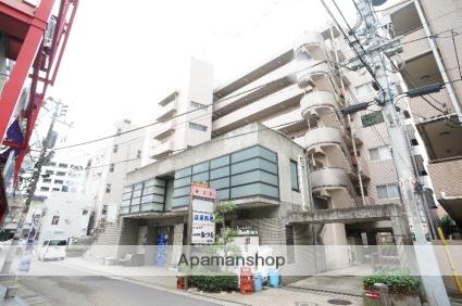 千葉県八千代市、八千代台駅徒歩3分の築26年 7階建の賃貸マンション