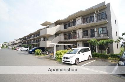 千葉県八千代市、京成大和田駅徒歩33分の築19年 3階建の賃貸マンション