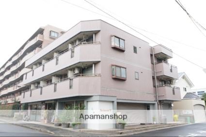千葉県八千代市、八千代中央駅徒歩3分の築19年 3階建の賃貸マンション