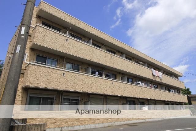 千葉県八千代市、京成大和田駅徒歩22分の築10年 3階建の賃貸マンション